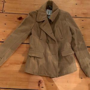 American Eagle Women's Pea Coat